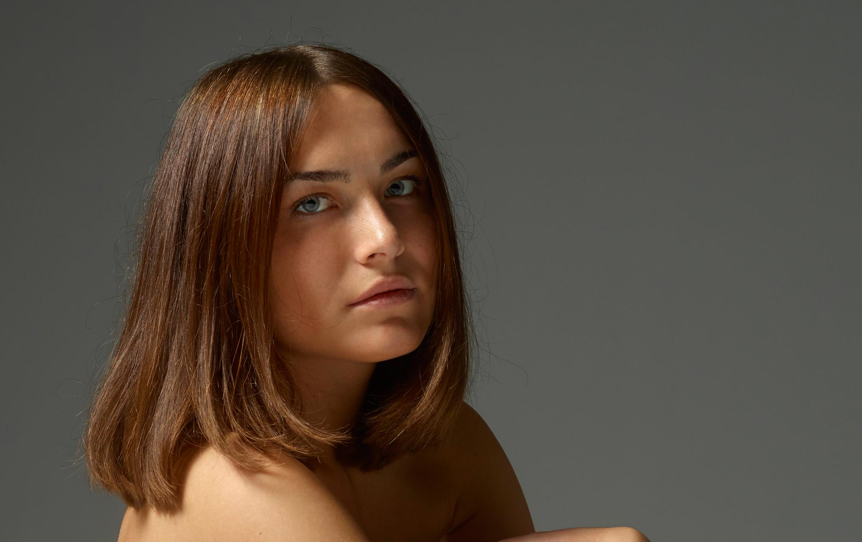 Brunette xxx classic porn star