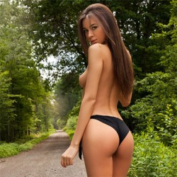 Jackie-the-forest-photodromm